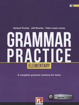 Grammar Practice Elementary Student´s Book + e-zone