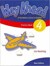 Way Ahead (New Ed.) 4 Grammar Practice