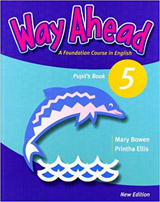Way Ahead (New Ed.) 5 Pupil´s Book