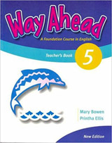 Way Ahead (New Ed.) 5 Teacher´s Book