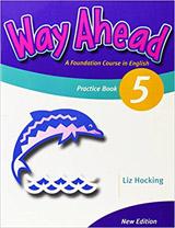 Way Ahead (New Ed.) 5 Grammar Practice