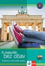 K maturitì bez obav Cvièebnice nìmeckého jazyka + CD (nové vydání)