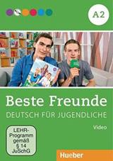 Beste Freunde 2 DVD