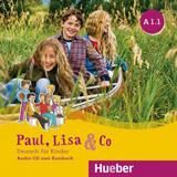 Paul, Lisa & Co A1/1 Audio CD (2x)