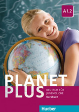 Planet Plus A1.2 Kursbuch