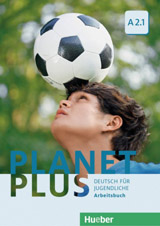 Planet Plus A2.1 Arbeitsbuch