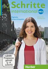 Schritte international Neu 1+2 Digitales Unterrichtspaket