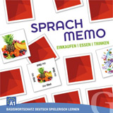 Sprachmemo Deutsch A1 Einkaufen, Essen, Trinken