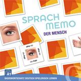 Sprachmemo Deutsch A1 Der Mensch