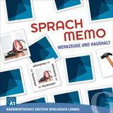 Sprachmemo Deutsch A1 Werkzeuge und Haushalt