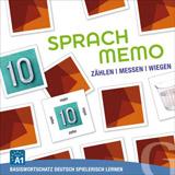 Sprachmemo Deutsch A1 Zahlen, Messen, Wiegen