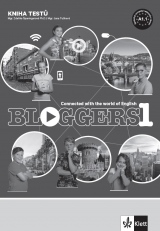 Bloggers 1 A1.1 kniha testù
