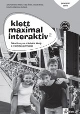 Klett Maximal Interaktiv 2 A1.2 pracovní sešit (èernobílý)