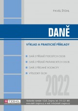 Danì 2018 - výklad a praktické pøíklady