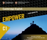 Cambridge English Empower Advanced Class Audio CDs /4/