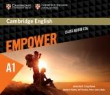 Cambridge English Empower Starter Class Audio CDs /4/
