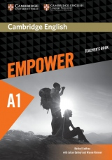Cambridge English Empower Starter Teacher´s Book