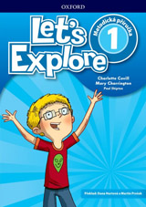 Let´s Explore 1 Teacher´s Book CZ