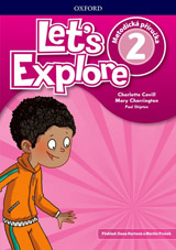 Let´s Explore 2 Teacher´s Book CZ