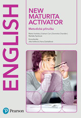New Maturita Activator Teacher´s Book
