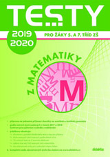 Testy 2019-2020 z matematiky pro žáky 5. a 7. tøíd ZŠ