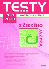 Testy 2019-2020 z èeského jazyka pro žáky 5. a 7. tøíd ZŠ