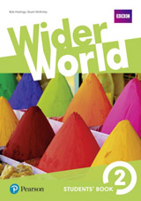Wider World 2 Student´s Book