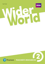 Wider World 2 Teacher´s Resource Book