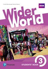 Wider World 3 Student´s Book