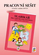 Pracovní sešit ke Slabikáøi (barevný) (1-89)