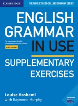 English Grammar in Use (5th Edition) Supplementary Exercises with Answers