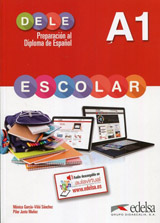 Dele escolar (A1) uèebnice