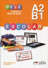Dele escolar (A2-B1) uèebnice