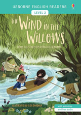 English Readers 1 The Wind in the Willows
