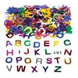 Barevná písmenka (AW793)