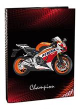 Box A4 Champion