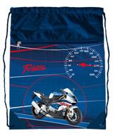 Sáèek na cvièky Speed Racing
