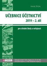 Uèebnice Úèetnictví 2019 - 2. díl