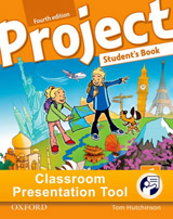 Project Fourth Edition 1 Student´s Book Classroom Presentation Tool
