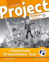 Project Fourth Edition 1 Classroom Presentation Tool eWorkbook