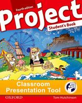 Project Fourth Edition 2 Classroom Presentation Tool Student´s eBook
