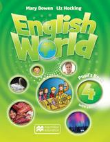 English World 4 Pupil´s Book + eBook