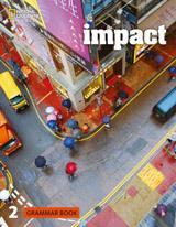 Impact 2 Grammar Book