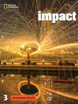 Impact 3 Grammar Book