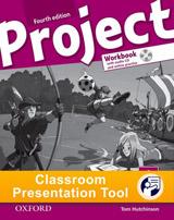 Project Fourth Edition 4 Classroom Presentation Tool eWorkbook