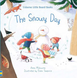 Little Board Books The Snowy Day