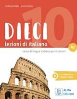Dieci A2 Libro + DVD