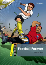 Dominoes 1 Second Edition  - Football Forever