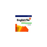 English File Fourth Edition Upper Intermediate Class Audio CDs /3/
