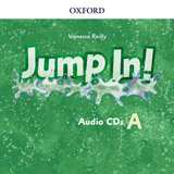 Jump In! A Class Audio CD
